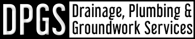 Drainage, Plumbing and Groundwork Services